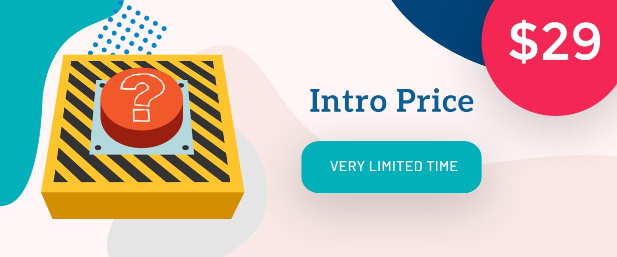 Intro Price